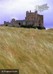 Bamburgh, Castle c.1995