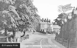 Bamford, Bamford Green c.1960