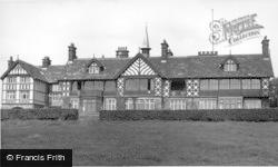 Bamford, Children's Orthopaedic Hospital c.1955