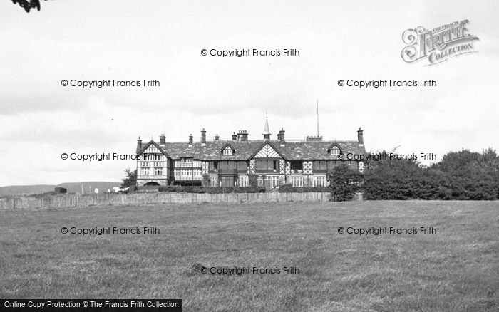 Photo of Bamford, Children's Orthopaedic Hospital c.1955