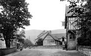 Bamford, Derwent Hotel 1919