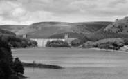 Bamford, Howden Dam c.1965