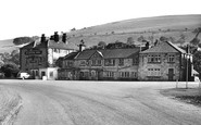 Bamford, Marquis of Granby Hotel c1960