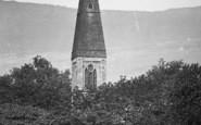 Bamford, St John The Baptist Church 1919