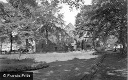 Bamford, The Chapel c.1955