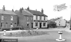 Bamford, The Village c.1955