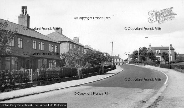 Photo of Bamford, War Office Road c.1955