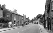 Example photo of Bampton
