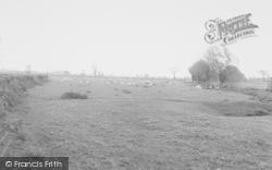 General View c.1965, Bampton