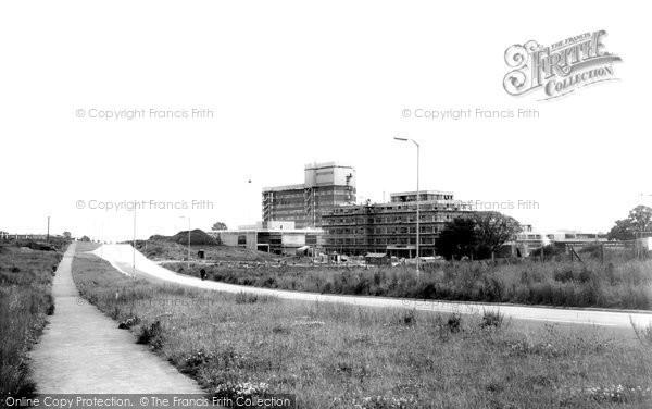Photo of Banbury, Birds Estate c.1960