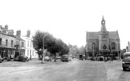 Example photo of Banbury