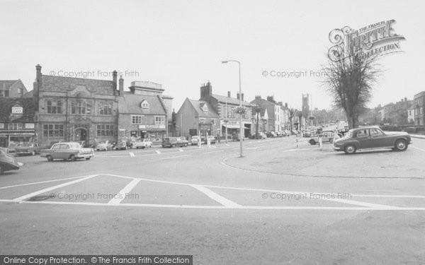 Photo of Banbury, c.1960