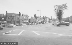 Banbury, c.1960