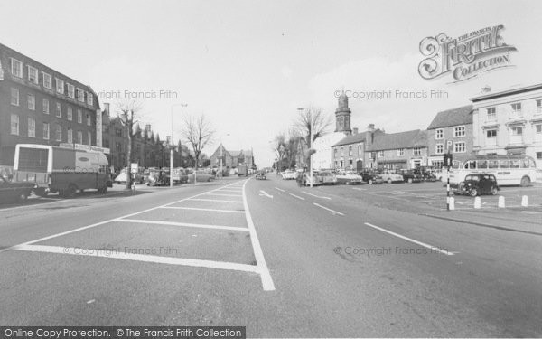 Photo of Banbury, c.1960