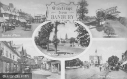 Banbury, Composite c.1920