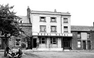 Banbury, Regal Hotel c.1955