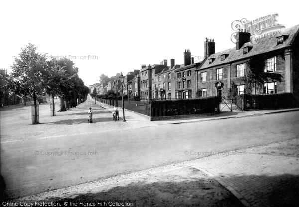 Photo of Banbury, South Bar 1921