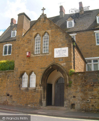Banbury, St John's Priory School 2004