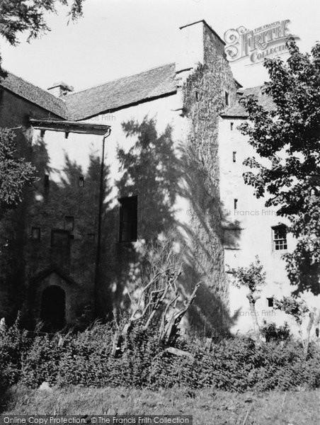 Photo of Banchory, Tilquhillie Castle 1950