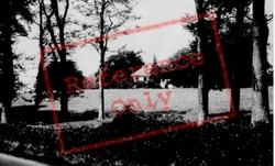 The Mansion c.1955, Bancyfelin