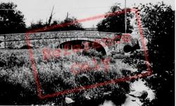 The Three Bridges c.1955, Bancyfelin