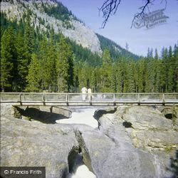 1967, Banff