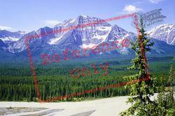 Mountain 1987, Banff