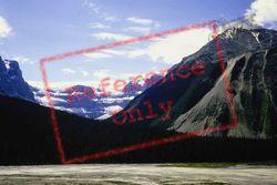Mountains 1987, Banff