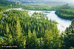 River 1987, Banff