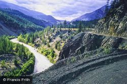 River And Road 1987, Banff