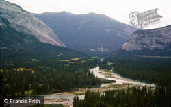 Scenery 1967, Banff