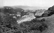Bangor, 1891