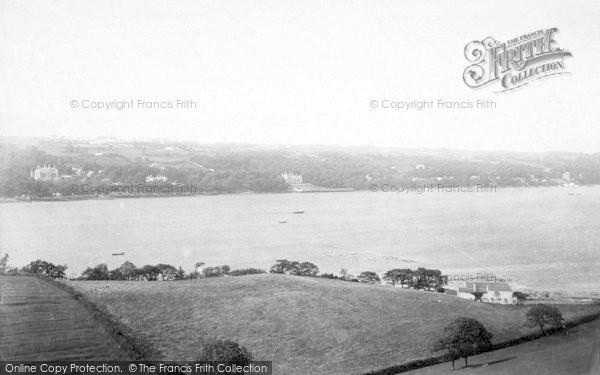 Photo of Bangor, 1894