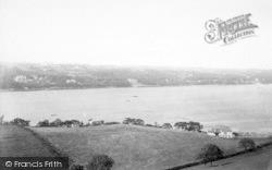 Bangor, 1894