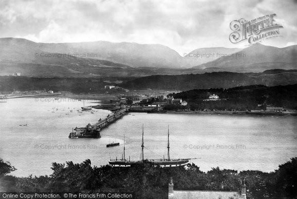 Photo of Bangor, 1897