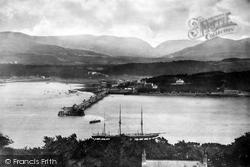 Bangor, 1897