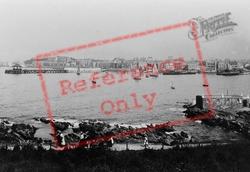 1897, Bangor