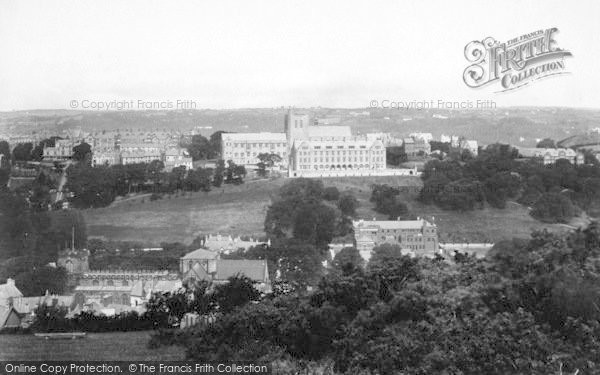 Photo of Bangor, 1911