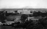 Bangor, 1911