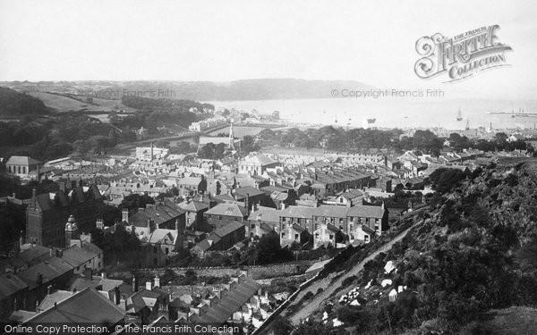 Photo of Bangor, And Beaumaris 1890