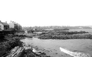Bangor, From The East 1897
