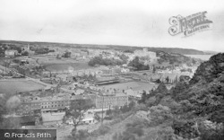 Bangor, From The Maes 1930