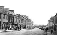 Bangor, Main Street 1897