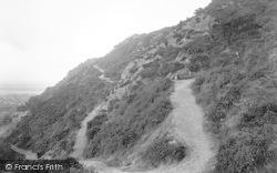 Bangor, Mountain 1911