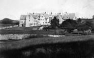 Bangor, Normal College Hostel 1911