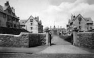 Bangor, Normal College Hostel, Ladies Block 1911