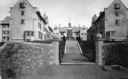 Bangor, Normal College Hostel, Men's Block 1911