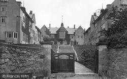 Bangor, Normal College Hostels 1930