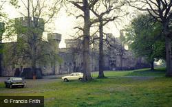Penrhyn Castle c.1985, Bangor