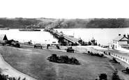 Bangor, Pier 1911